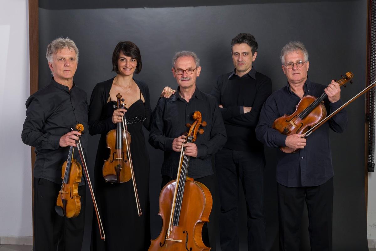 I Concerti di Bach per cembalo earchi