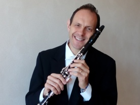 Fausto clarinetto